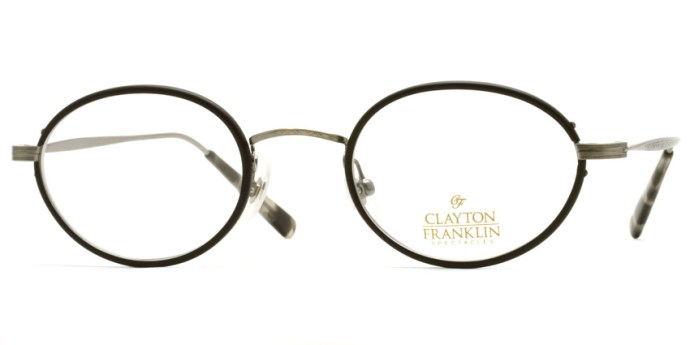 CLAYTON FRANKLIN / 559 / AS / ¥30,000 + tax