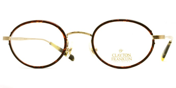 CLAYTON FRANKLIN / 559 / GP / ¥30,000 + tax