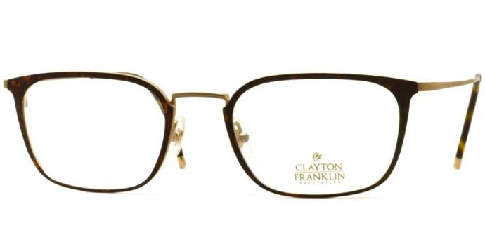 CLAYTON FRANKLIN / 602 /  GP  / ¥32,000 + tax
