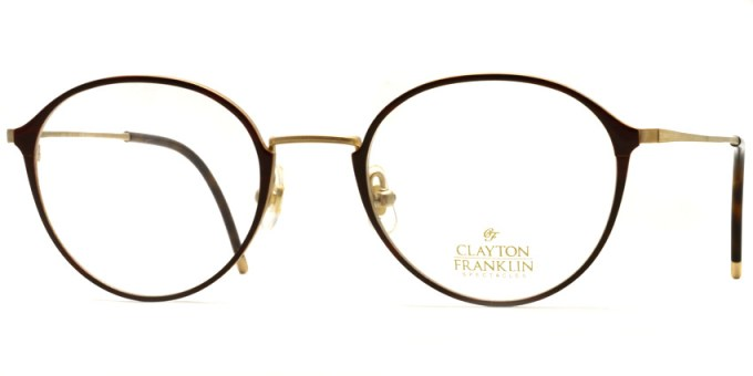 CLAYTON FRANKLIN /  603  / GP  /  ¥32,000 + tax