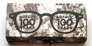 MOSCOT 100周年BOX