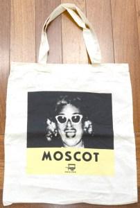 MOSCOT / ECO BAG