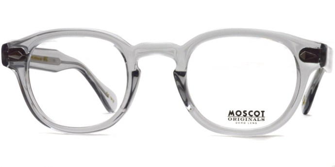 MOSCOT / LEMTOSH / LIGHT GREY / ¥27,000 + tax