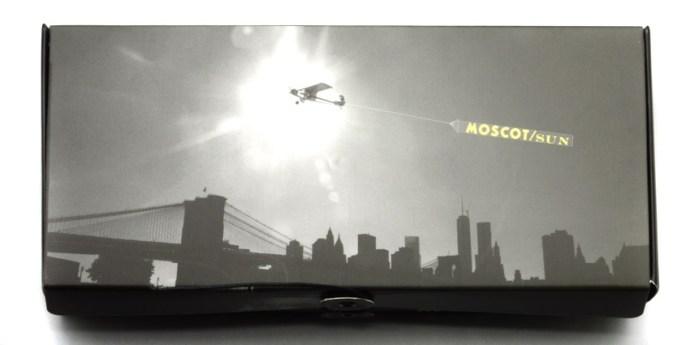 MOSCOT Sun BOX