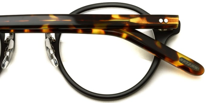 OLIVER PEOPLES / 1955 / MBK - DTB / ¥31,000 + tax