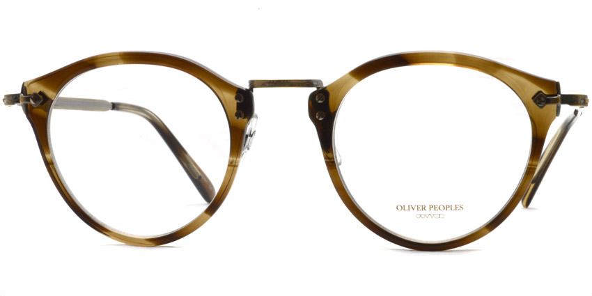OLIVER PEOPLES / 505 / VOT / ¥31,000 + tax