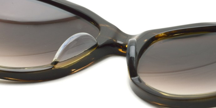 OLIVER PEOPLES / DANCI / COCO2 / ¥26,000 + tax