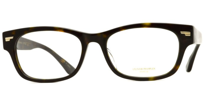 OLIVER PEOPLES / DENTON / 362 / ¥29,000 + tax