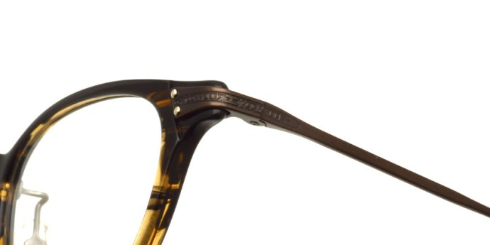 OLIVER PEOPLES / HADLEY / 8108 / ¥29,000 + tax