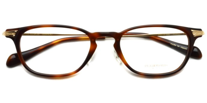 OLIVER PEOPLES / HADLEY / DM / ¥29,000 + tax