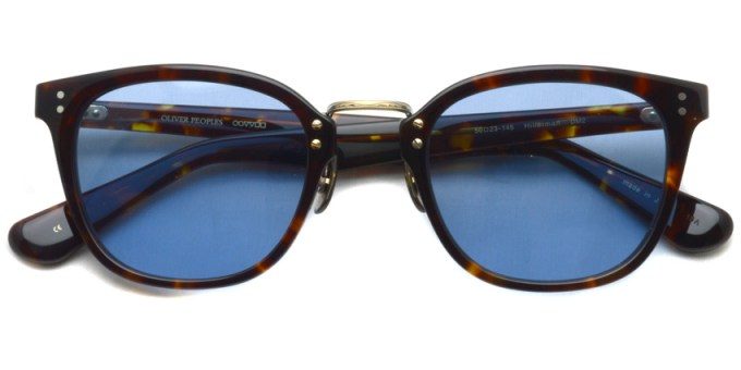 OLIVER PEOPLES / HILLERMAN / DM2 / ¥35,000 + tax