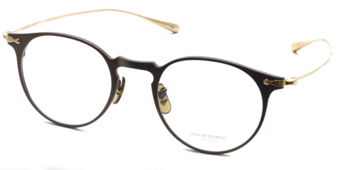 OLIVER PEOPLES / SHAWFIELD / Brown / ¥38,000 + tax