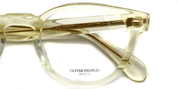 OLIVER PEOPLES / SHELDRAKE-J / BECR / ¥29,000 + tax
