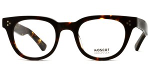 MOSCOT / VILDA / TORTOISE / ¥27,000 + tax