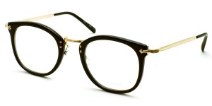 OLIVER PEOPLES / 506 / BK / ¥31,000 + tax