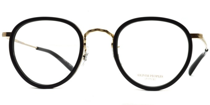 OLIVER PEOPLES /MP-2 / BK