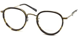 OLIVER PEOPLES / MP-2 / COCO2 / ¥33,000 + tax