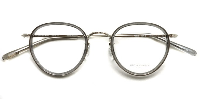 OLIVER PEOPLES / MP-2 / WKG / ¥33,000 + tax