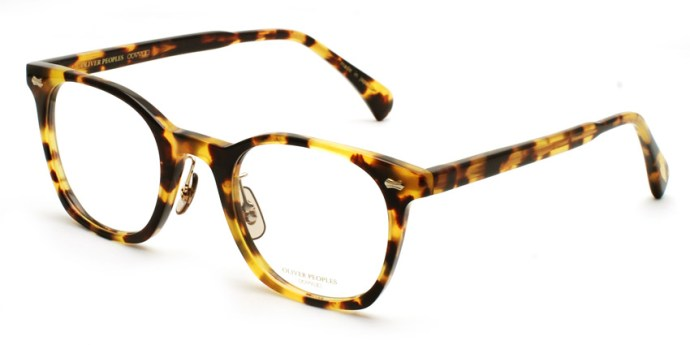 OLIVER PEOPLES /  COEN  /  DTB  /  ¥31,000 + tax