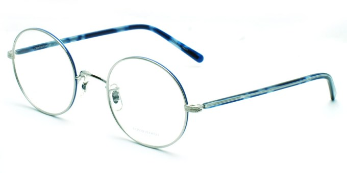 OLIVER PEOPLES /  SIEGEL  /  S  /  ¥35,000 + tax