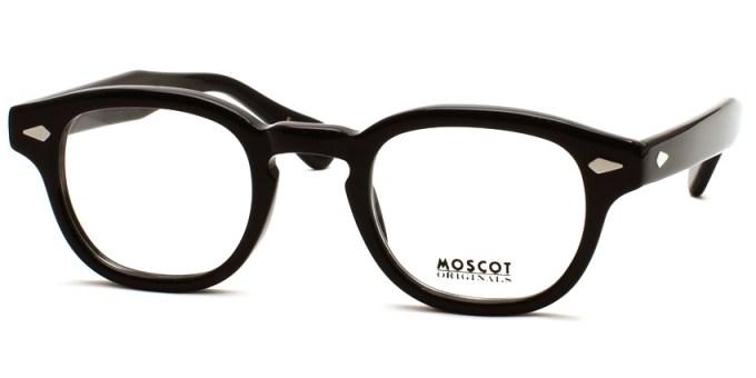 MOSCOT  /  LEMTOSH  /  BLACK  /  ¥27,000 + tax
