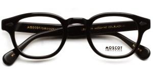 MOSCOT / LEMTOSH / BLACK / ¥31,000 + tax