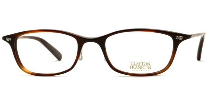 CLAYTON FRANKLIN / 734 / DM  / ¥29,000 + tax