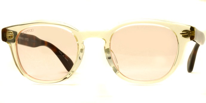 OLIVER PEOPLES /  Sheldrake-1986  /  BECR-C.W   /  ¥29,000 + tax