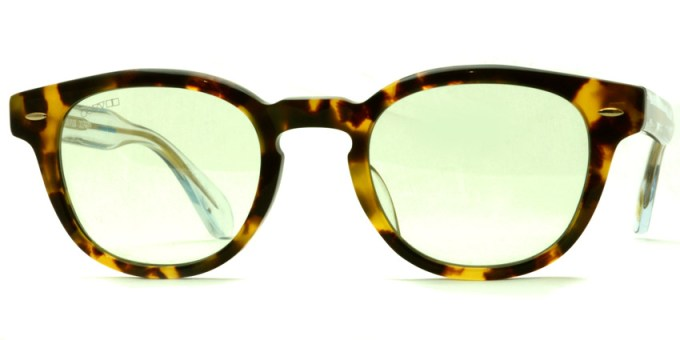 OLIVER PEOPLES /  Sheldrake-1986  /  DTB-G.W   /  ¥29,000 + tax