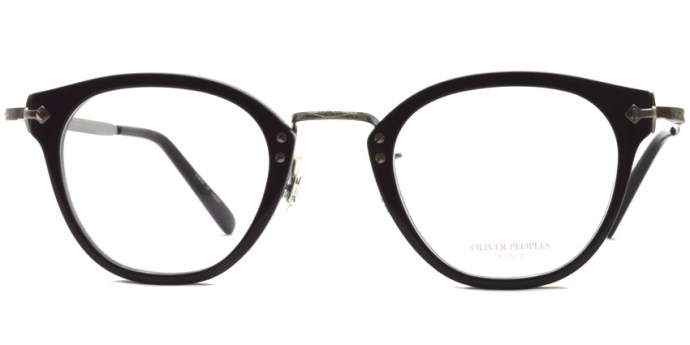 OLIVER PEOPLES / 507C / BK/P / ¥33,000 + tax