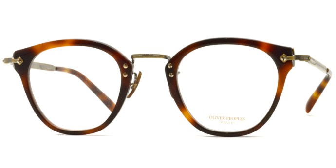 OLIVER PEOPLES / 507C / DM / ¥33,000 + tax