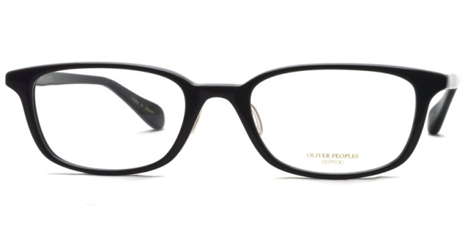 OLIVER PEOPLES / HYLAN /  BK  /  ¥28,000 + tax
