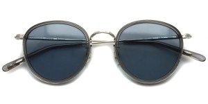 OLIVER PEOPLES / MP-2 Sun / WKG - LIGHT BLUE Polar / ¥35,000 + tax