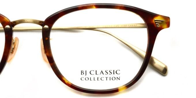 BJ CLASSIC  /  COM-548 NT  /  color* 2 - 6   /  ¥32,000 + tax
