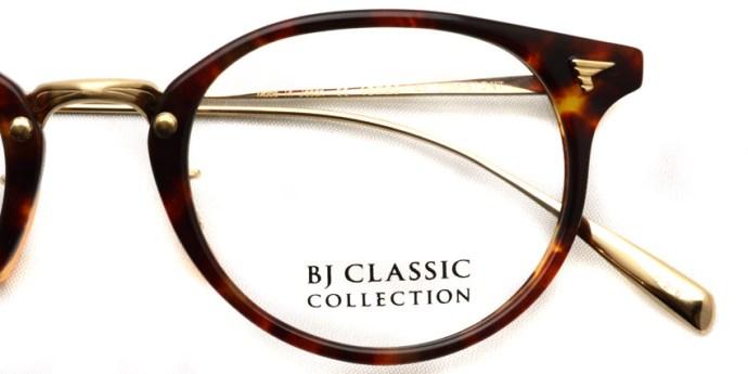 BJ CLASSIC / COM-510 NT / color* 2 - 6 / ¥32,000 + tax