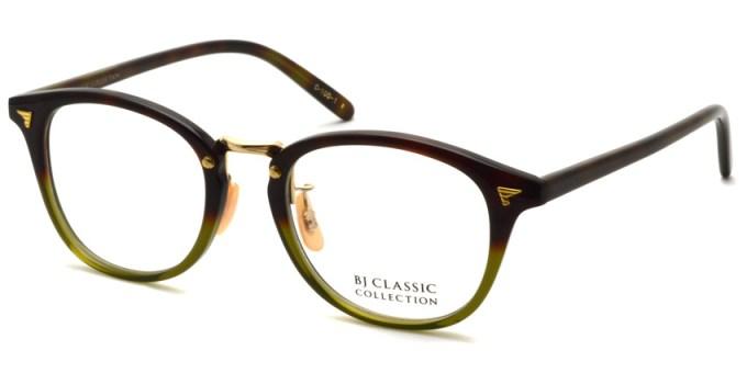 BJ CLASSIC  /  COM-521  /  color*100-1   /  ¥28,000 + tax