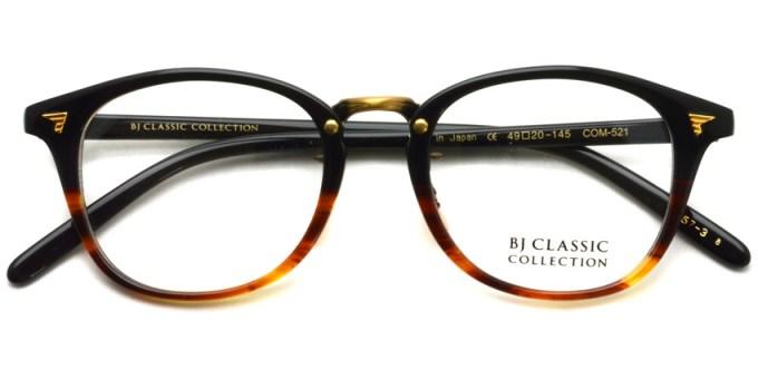 BJ CLASSIC  /  COM-521  /  color*57-3   /  ¥28,000 + tax