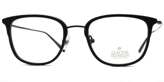 CLAYTON FRANKLIN / 615 /  BK  / ¥30,000 + tax