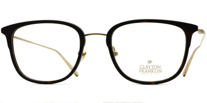 CLAYTON FRANKLIN / 615 / DT / ¥30,000 + tax