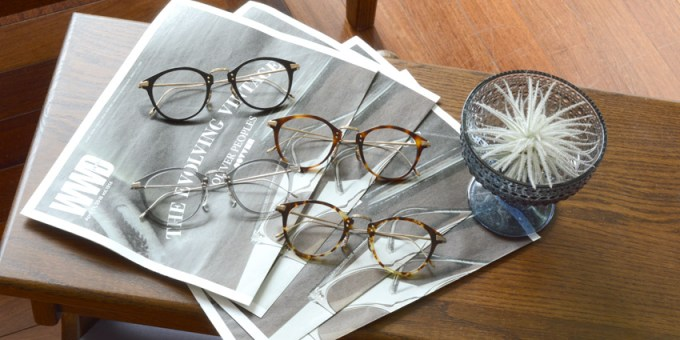 OLIVER PEOPLES / CORDING