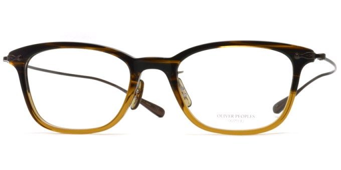 OLIVER PEOPLES / COLLINA / 8108 / ¥33,000 + tax