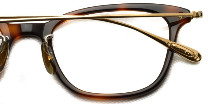 OLIVER PEOPLES /  COLLINA  /  DM   /  ¥33,000 + tax