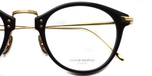 OLIVER PEOPLES / CORDING / BK/G / ¥39,000 + tax