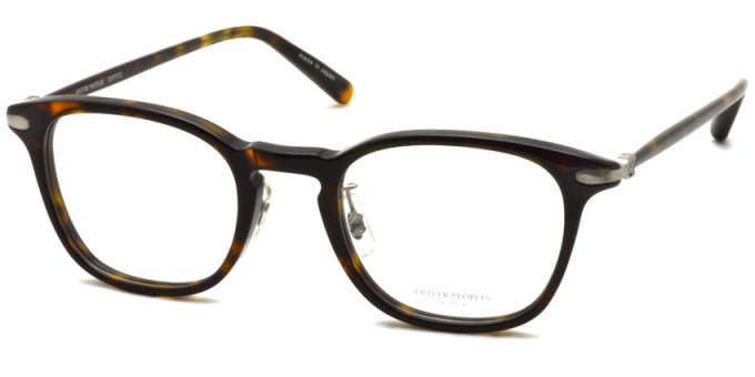 OLIVER PEOPLES /  RICKETT  /  362  /  ¥37,000 + tax