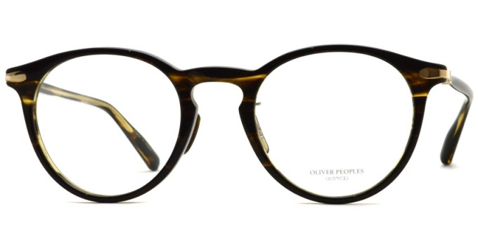 OLIVER PEOPLES /  WALSEN  /  COCO2   /  ¥37,000 + tax