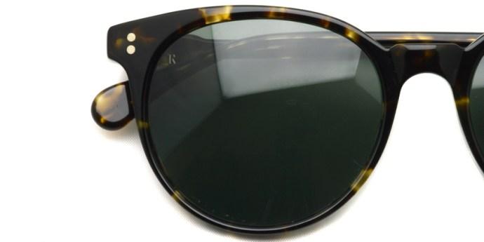 RAEN / NORIE / Brindle Tortoise / ¥16,000 + tax