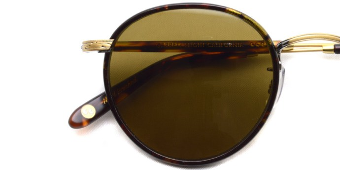 GLCO / WILSON Sun / BBT - MST - BROWN Lenses / ¥33,000 +tax