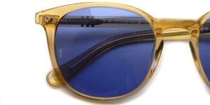 WONDERLAND / BARSTOW / Beach Glass - Blue / ¥23,000 +tax