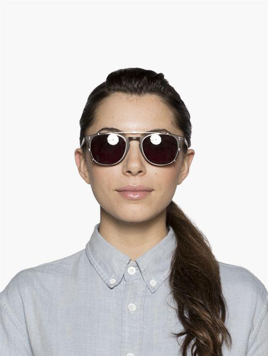 female wearing GLCO / Kinney  Clip