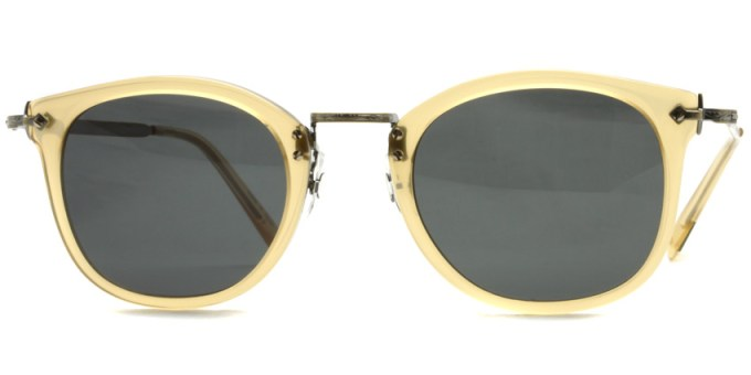 OLIVER PEOPLES /  506 Sun  /  SLB